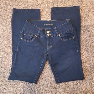 Maurices Dark Jean